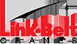 Link-Belt Cranes Exclusive Site
